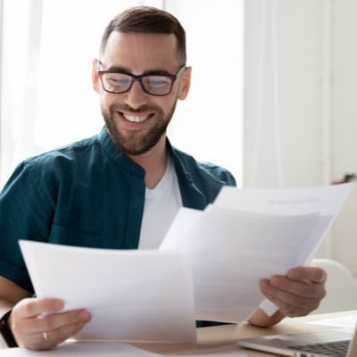 ACCOUNTANT FOR HOME BUILDERS WARRANTY INSURANCE