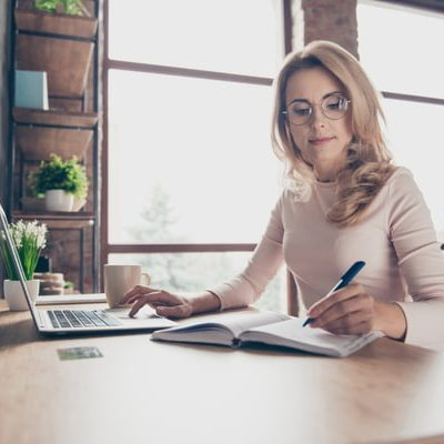 WHY YOUR ACCOUNTANT SHOULDN'T DO YOUR BOOKKEEPING — HERE'S WHAT YOU NEED TO KNOW…