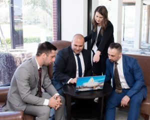 Alliance - Business Advisory