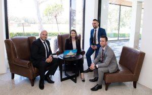Alliance Accounting Team