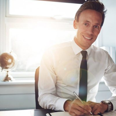 WHAT YOU WANT FROM A BUSINESS ACCOUNTANT